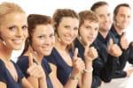 Kontakt: Übersicht Kundenservice vieler VDSL Vectoring Anbieter